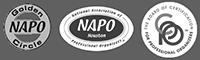 NAPO Affiliations.