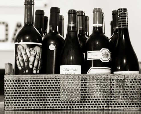 Wine inventory, Squared Away.
